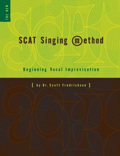 9781490562551: Scat Singing Method