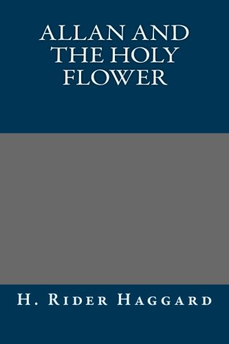 9781490563275: Allan and the Holy Flower