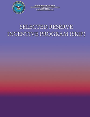 9781490563688: Selected Reserve Incentive Program (SRIP)