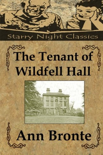 9781490568423: The Tenant of Wildfell Hall
