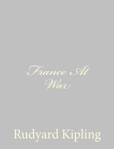 9781490572314: France At War