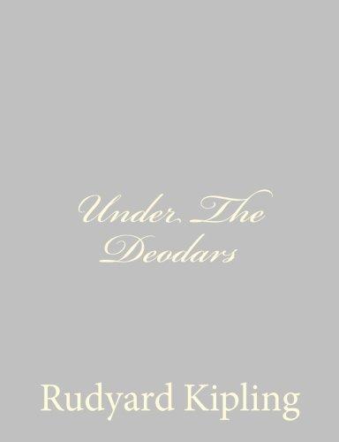 9781490572468: Under The Deodars