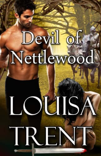 9781490573694: Devil of Nettlewood (Anarchy Tales) (Volume 1)