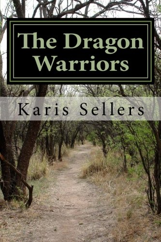 9781490574059: The Dragon Warriors
