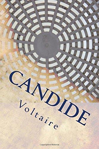 9781490576114: Candide