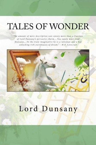 9781490579061: Tales of Wonder