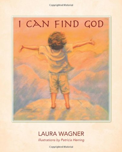 9781490592664: I Can Find God