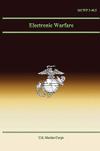 Electronic Warfare: Corps, U.S. Marine