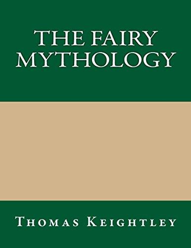 9781490593258: The Fairy Mythology