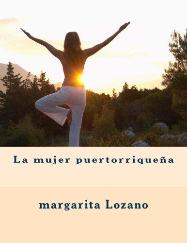9781490594705: La mujer puertorriqueña (Spanish Edition)