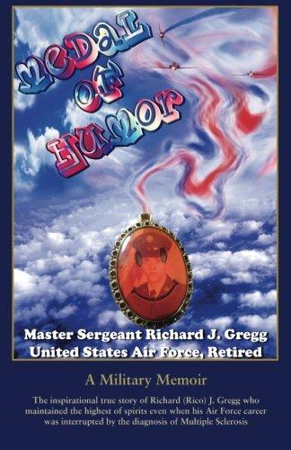 9781490599434: Medal of Humor: A Military Memoir