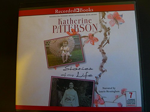 Stories of My Life: Katherine.Paterson