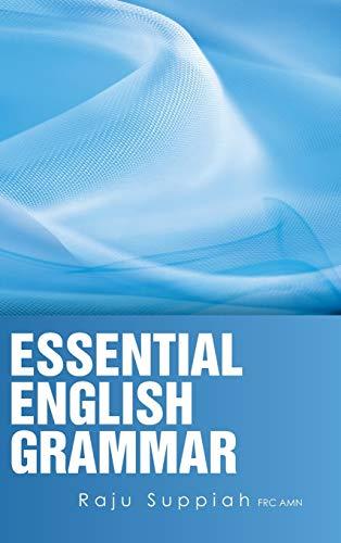 Essential English Grammar: Raju Suppiah