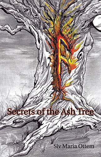 Secrets of the Ash Tree: Ottem, Siv Maria
