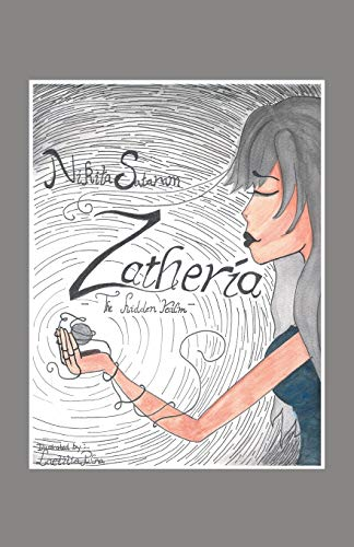 9781490709369: Zatheria: The Hidden Realm