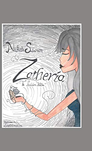 9781490709383: Zatheria: The Hidden Realm
