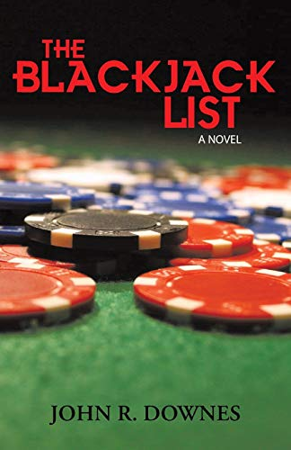 9781490717913: The Blackjack List