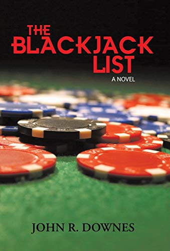 9781490717937: The Blackjack List