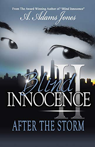9781490734064: Blind INNOCENCE II: AFTER THE STORM