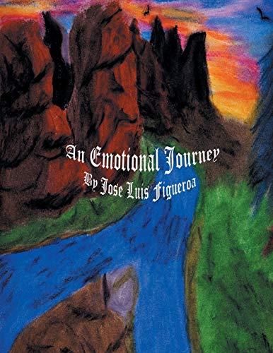 An Emotional Journey: Jose Luis figueroa