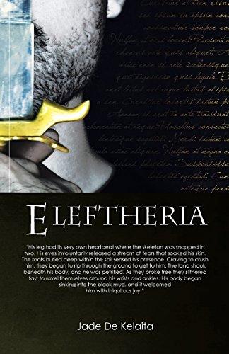 9781490756592: Eleftheria