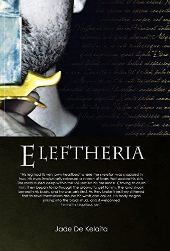 9781490756615: Eleftheria