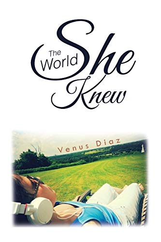 9781490758244: The World She Knew