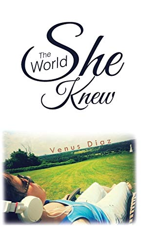 9781490758251: The World She Knew