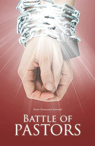 9781490758725: Battle of Pastors