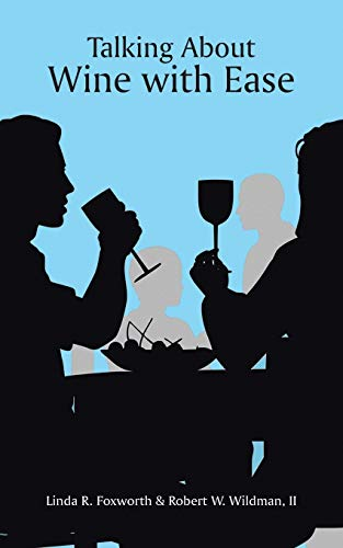 9781490758862: Talking About Wine with Ease