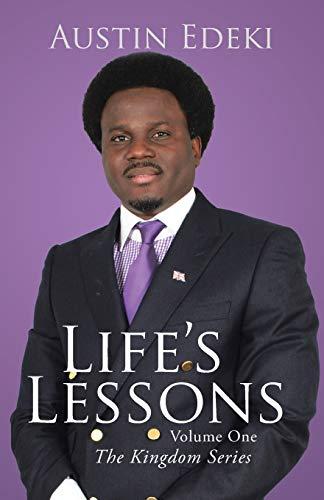 9781490758978: 1: Life's Lessons: Volume One (Volume 1)