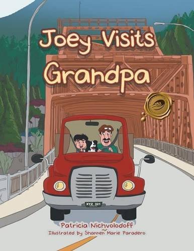 9781490759104: Joey Visits Grandpa