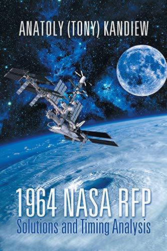 9781490760018: 1964 NASA RFP Solutions and Timing Analysis