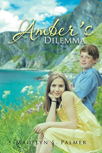 9781490767420: Amber's Dilemma: Book II of the Land of Sterling Series