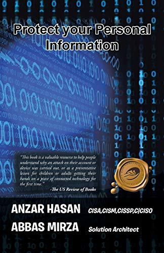 Protect Your Personal Information: Mirza, Abbas, Hasan,