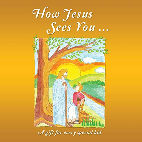 9781490802664: How Jesus Sees You ...