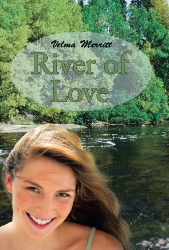 9781490803180: River of Love
