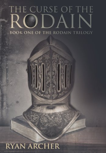 9781490807256: The Curse of the Rodain: Book One of the Rodain Trilogy