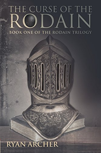 9781490807263: The Curse of the Rodain: Book One of the Rodain Trilogy