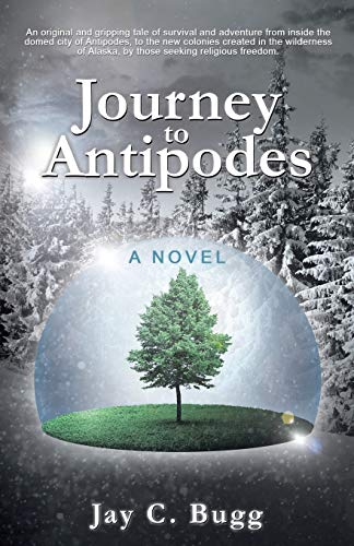 9781490808925: Journey to Antipodes
