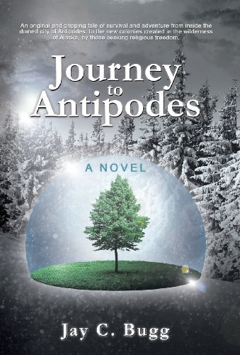 9781490808932: Journey to Antipodes