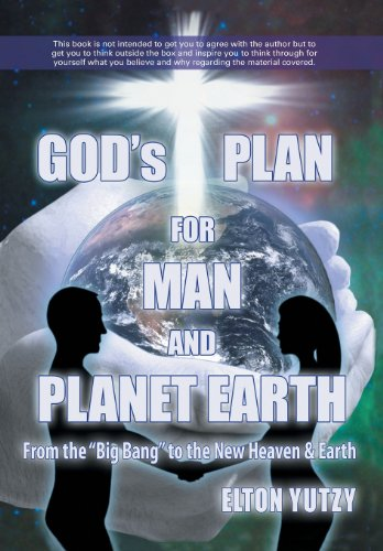 9781490812663: God's Plan for Man and Planet Earth