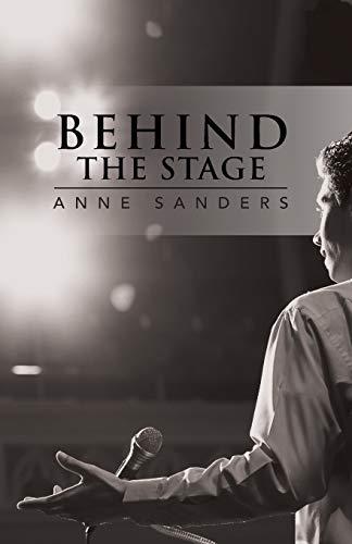 Behind the Stage: Anne Sanders