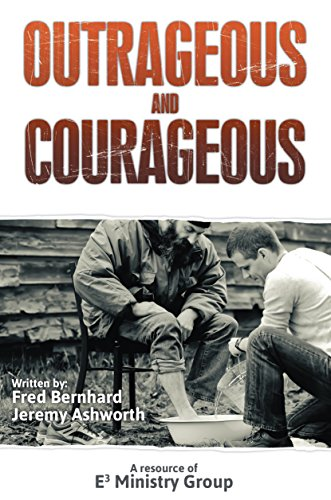 Outrageous and Courageous: Fred Bernhard