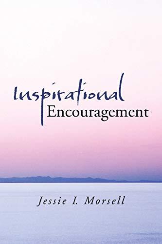 9781490828558: Inspirational Encouragement