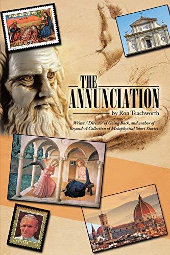 9781490840307: The Annunciation