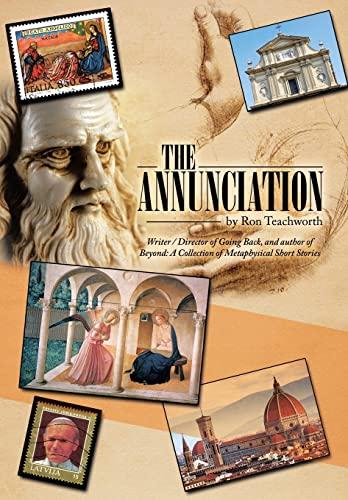 9781490840314: The Annunciation