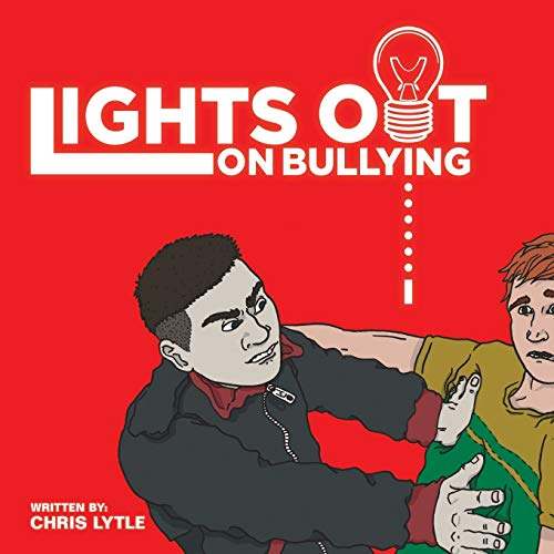 9781490840956: Lights Out on Bullying