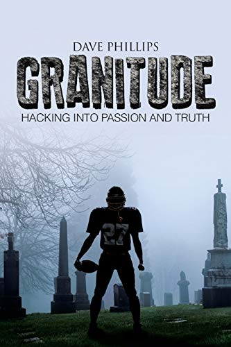 9781490842455: Granitude: Hacking into Passion and Truth