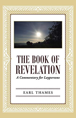 9781490843506: The Book of Revelation: A Commentary for Laypersons